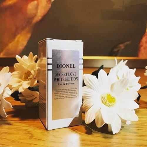 Nước hoa vùng kín Dionel Secret Love điều bạn nên biết